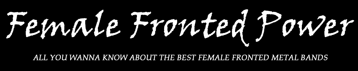 FEMALE FRONTED POWER