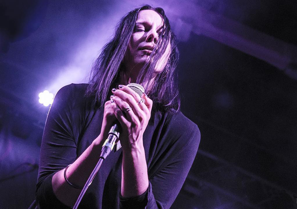 DRACONIAN - Concerts (2)