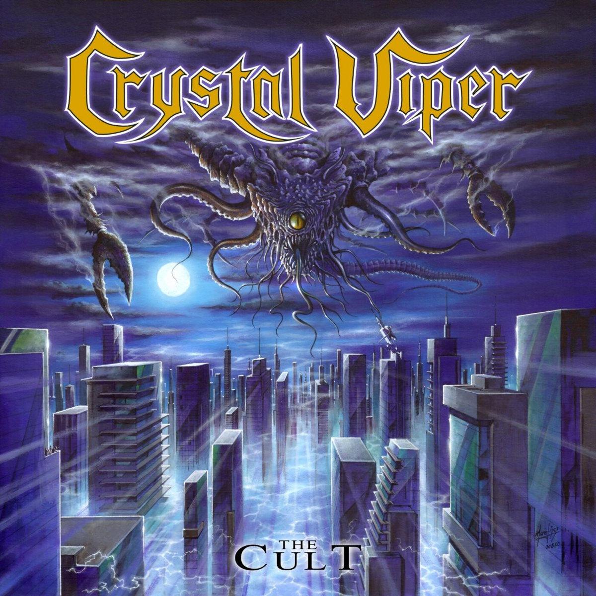 CRYSTAL VIPER - Reviews (1)