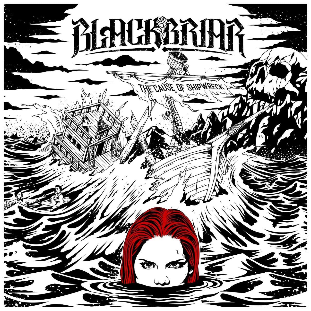 BLACKBRIAR - Cover