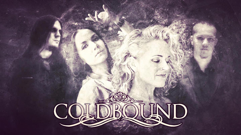 COLDBOUND - Interviews (1band)