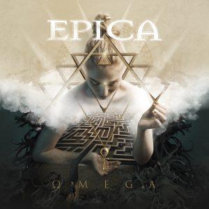 EPICA - Reviews (cover)