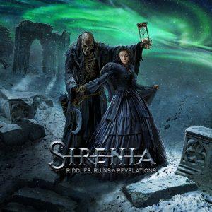 SIRENIA - Reviews (1)