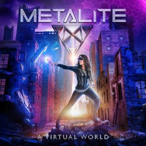 METALITE - cover