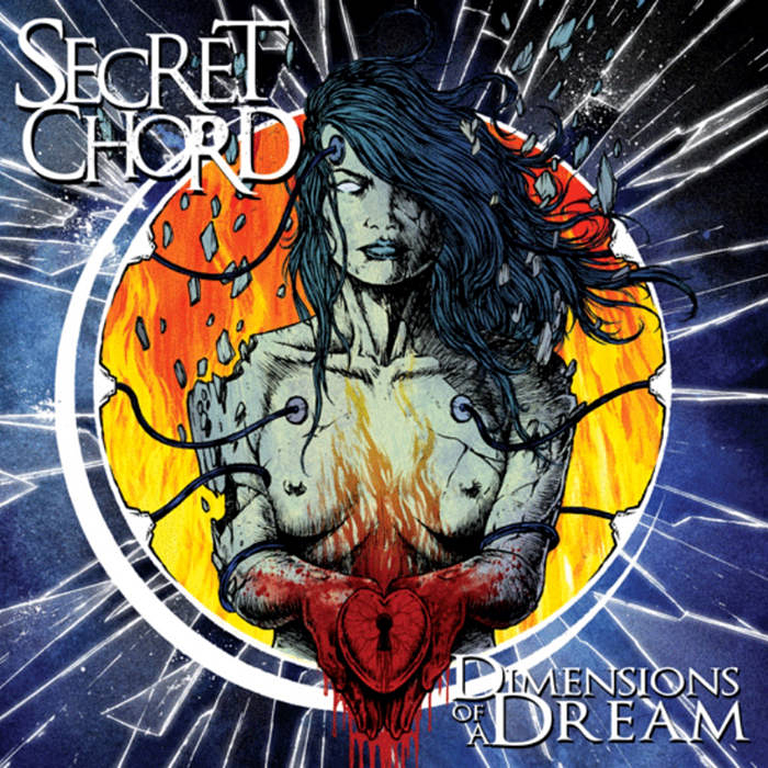 SECRET CHORD - Interviews (3)