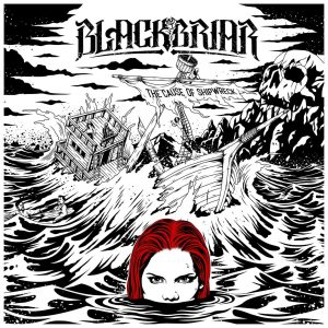 Blackbriar - albumart