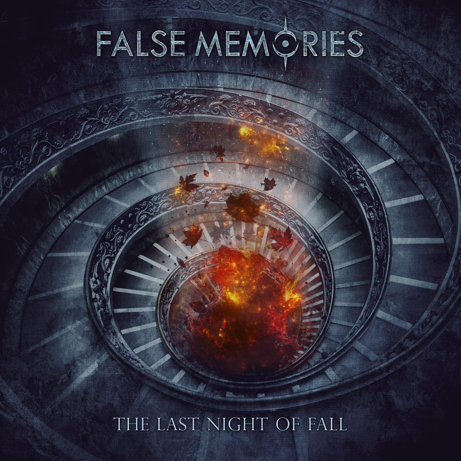 FALSE MEMORIES - album