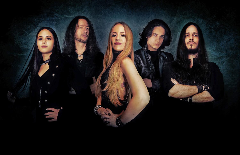 FROZEN CROWN - band