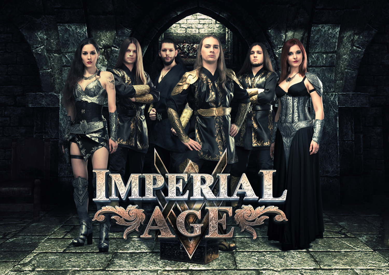 IMPERIAL AGE - Concerts (2)