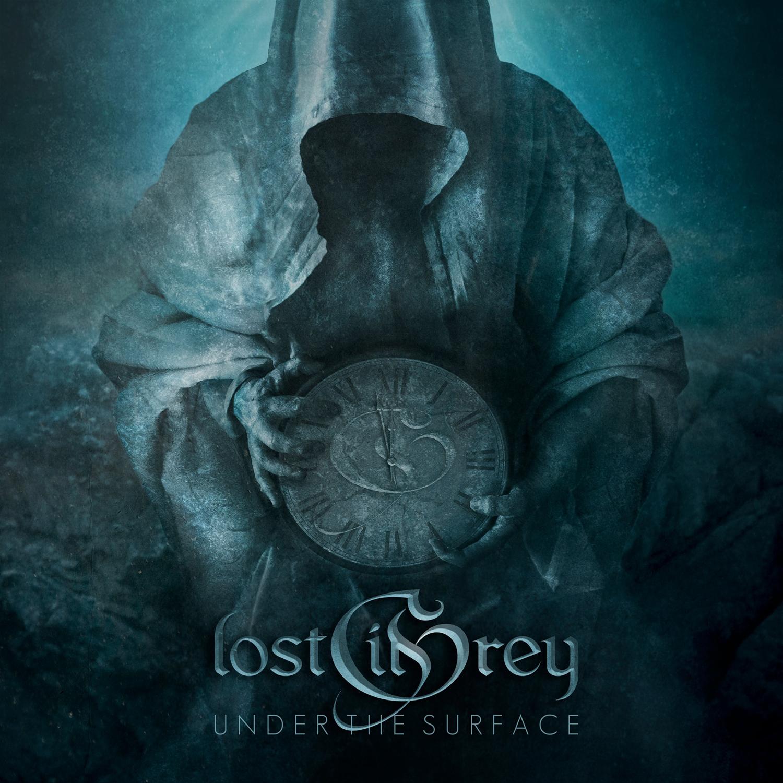 LOST IN GREY - album