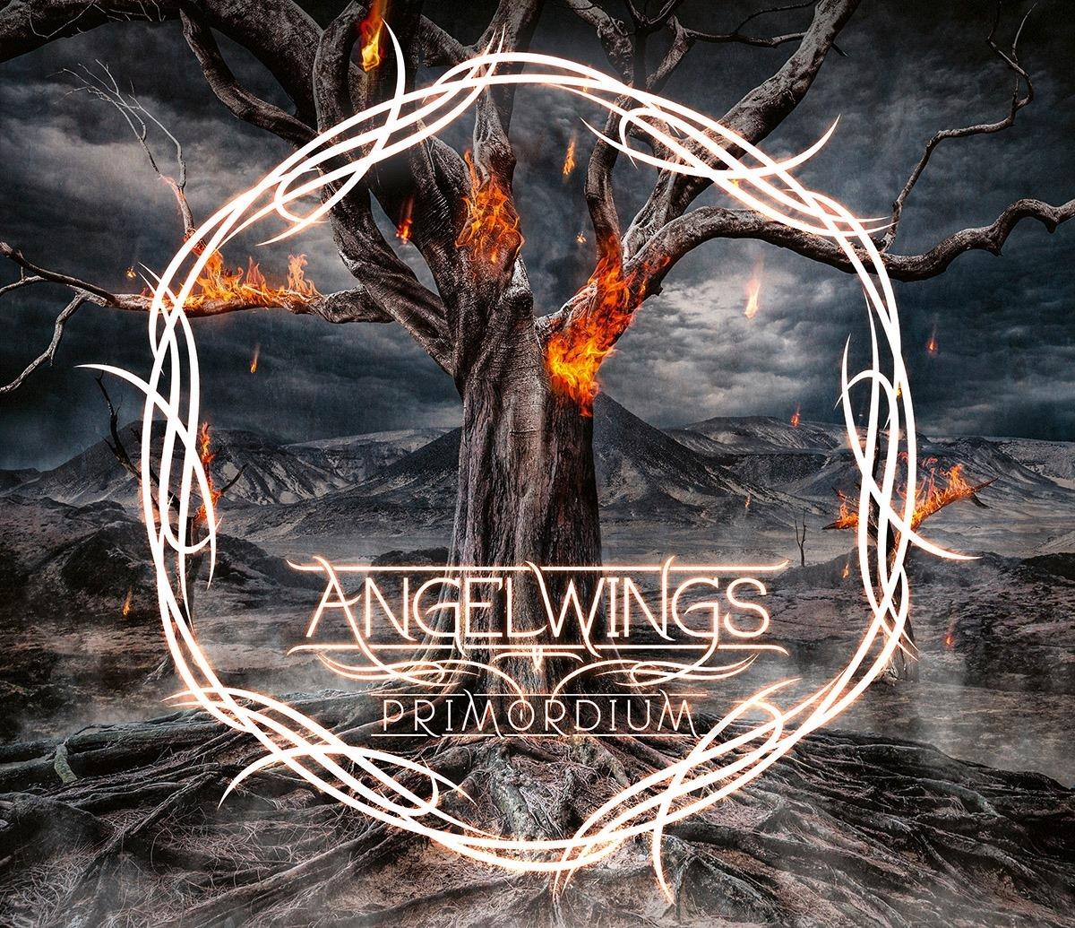 ANGELWINGS - Primordium II
