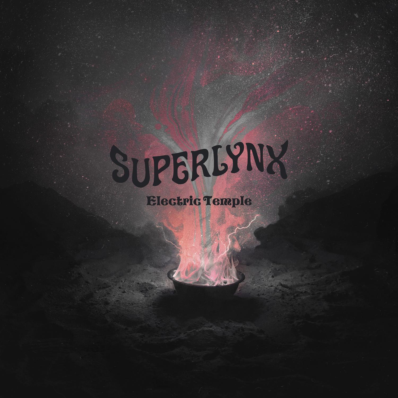 SUPERLYNX - Reviews_album