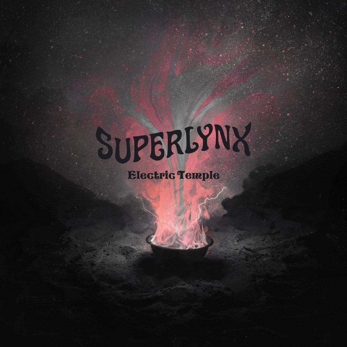 SUPERLYNX - album