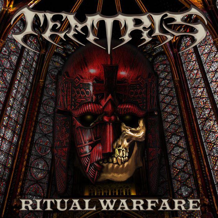 TEMTRIS - Ritual Warfare (single)