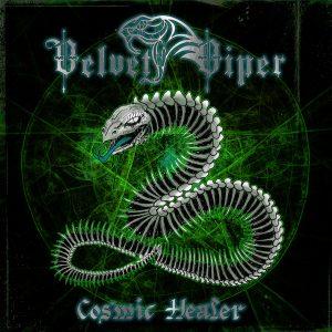 VELVET VIPER - Cover