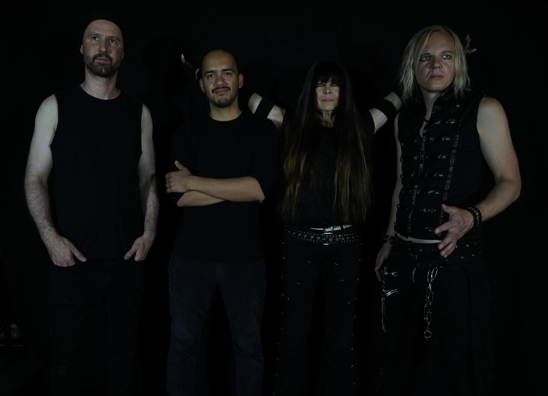 VELVET VIPER - band
