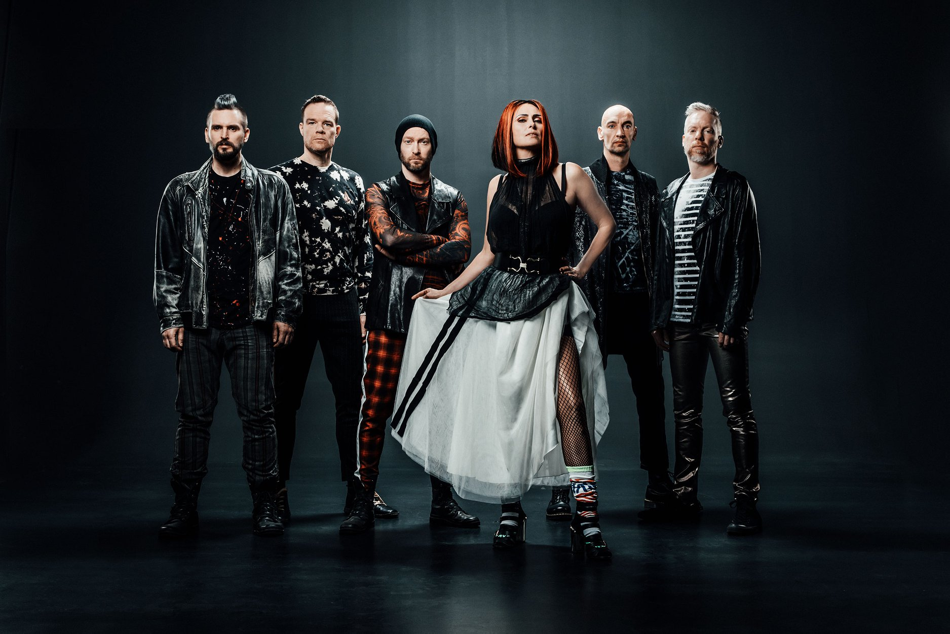 WITHIN TEMPTATION - Concerts (1)