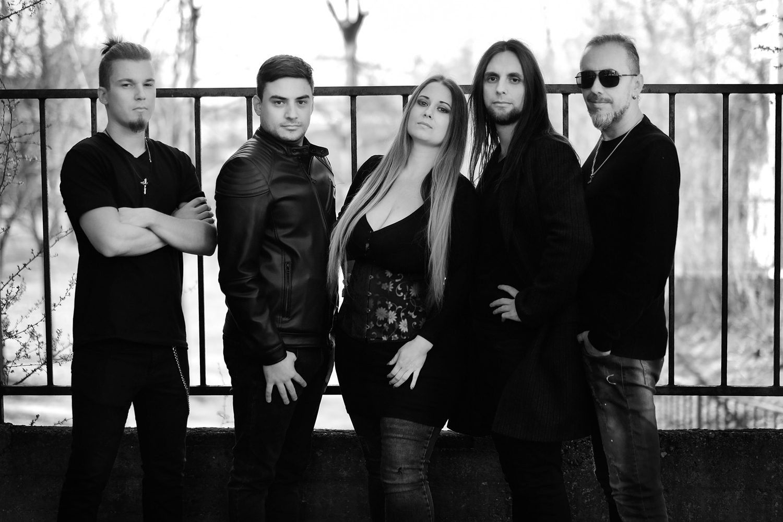 CLAYMOREAN - band