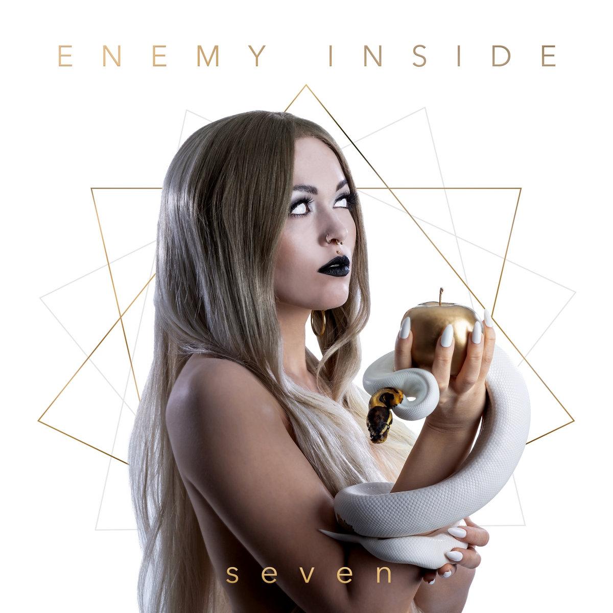 ENEMY INSIDE - album
