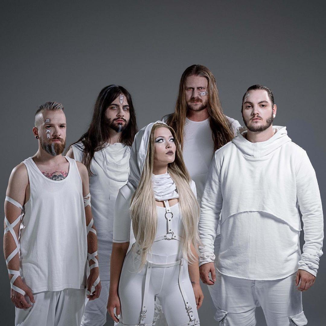 ENEMY INSIDE - band