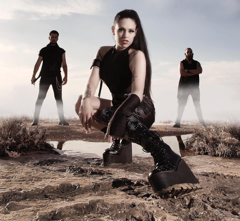 INNER STREAM - band