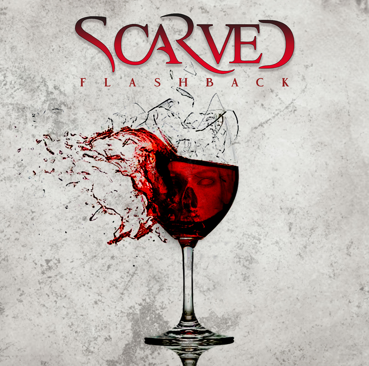 SCARVED - album