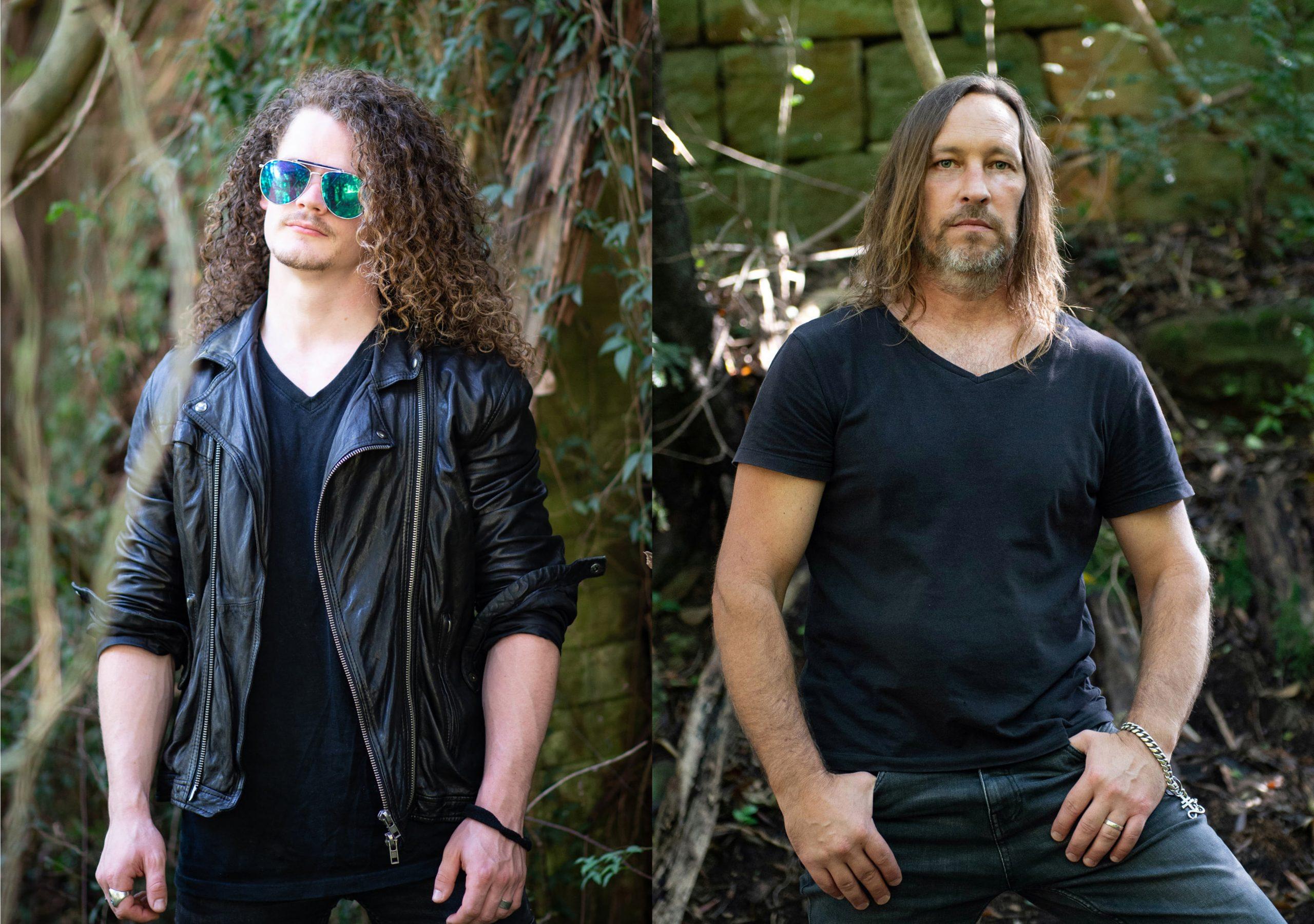 TEMTRIS - Nick & Nicholas
