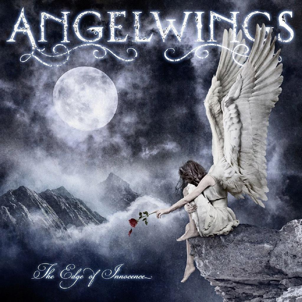 ANGELWINGS - 1stalbum