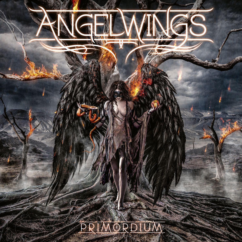 ANGELWINGS - album