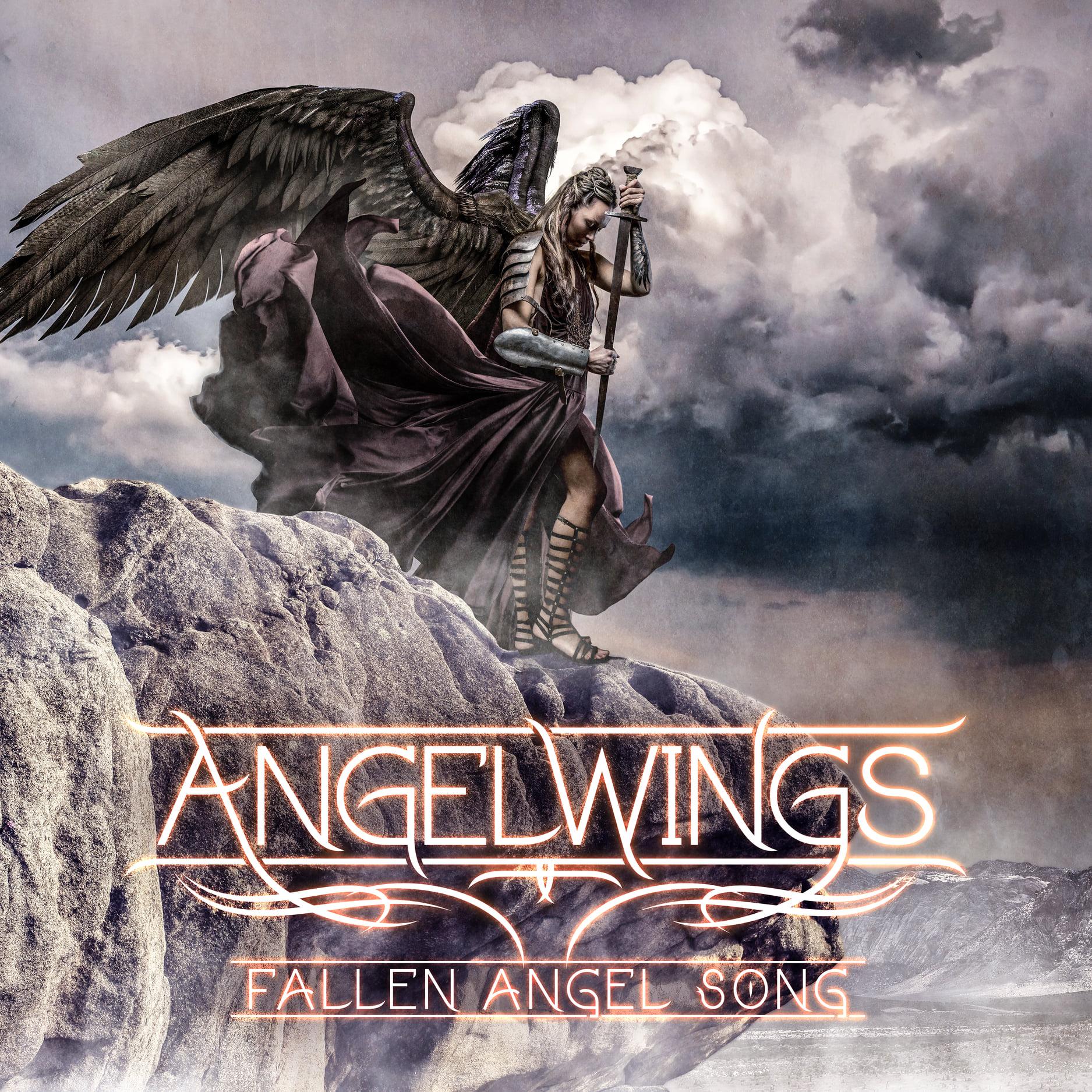 ANGELWINGS - single