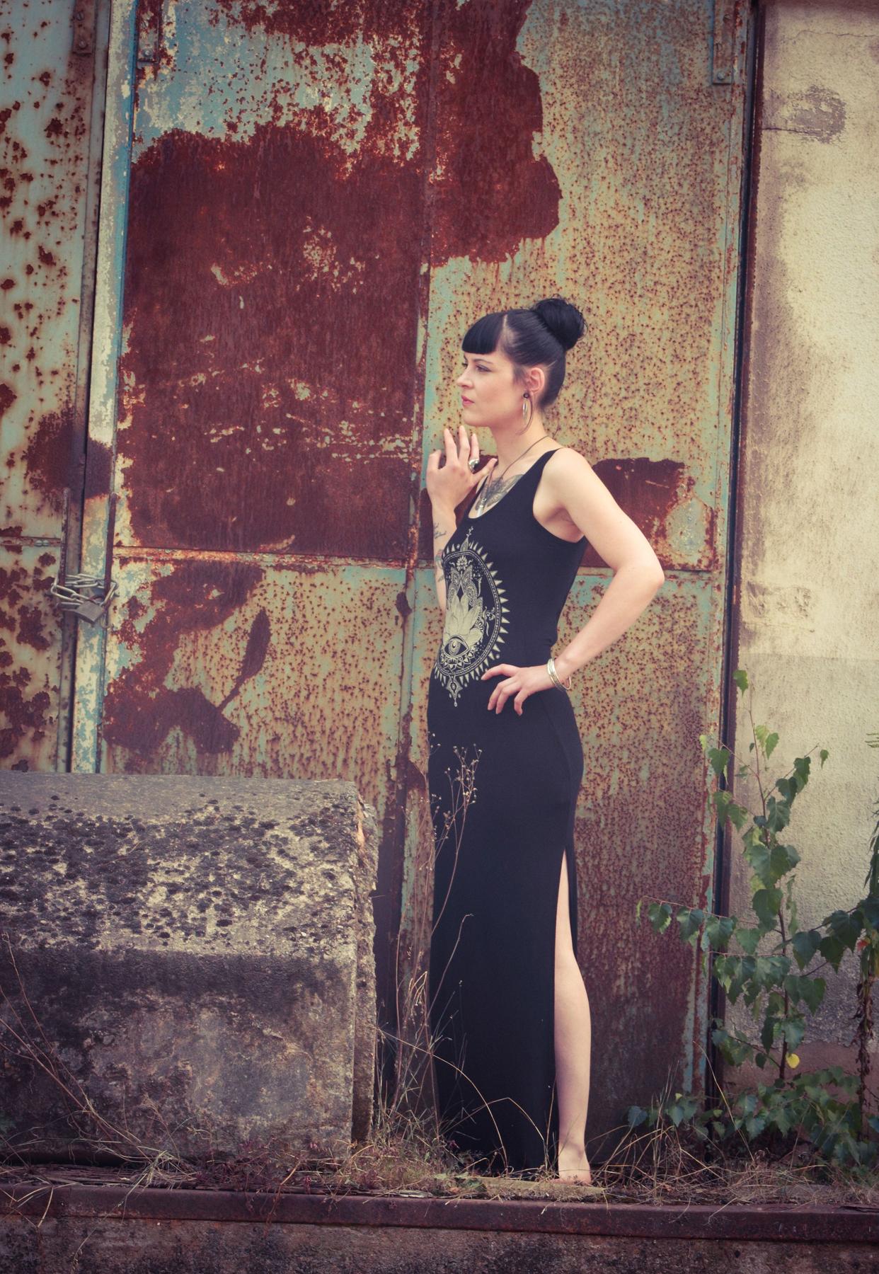 DEMON INCARNATE - Interviews (Lisa-2)