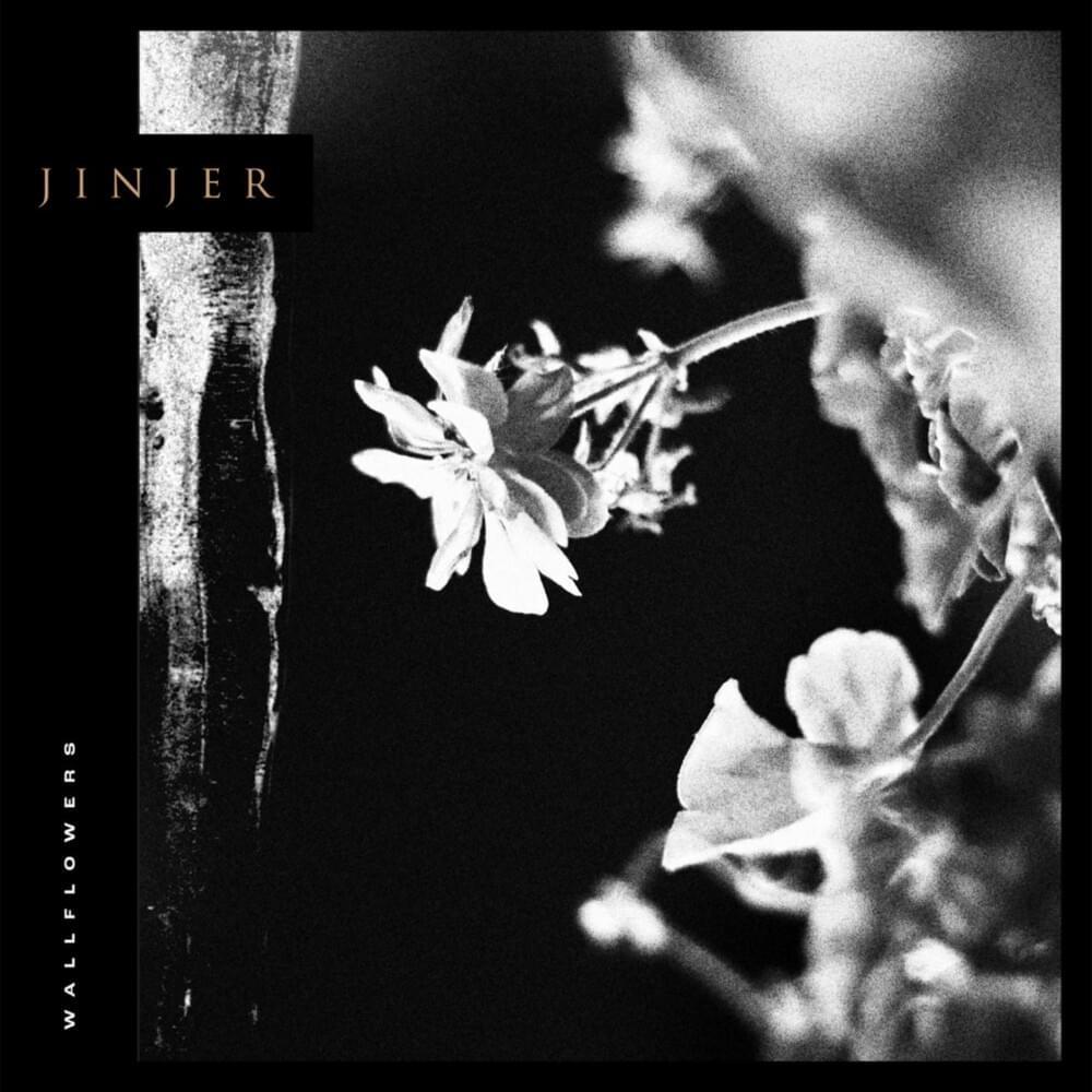 JINJER - album