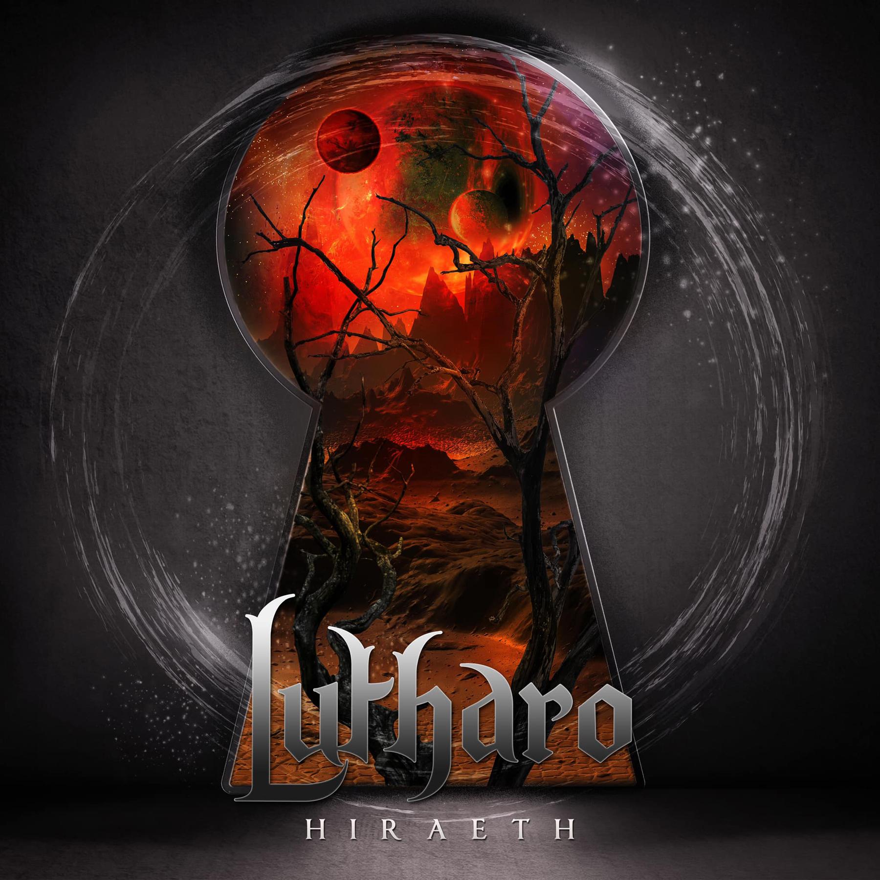 LUTHARO - album
