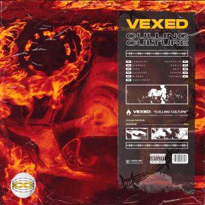 VEXED - album