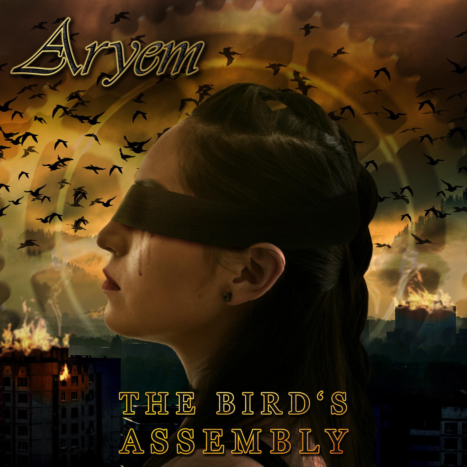 ARYEM - album