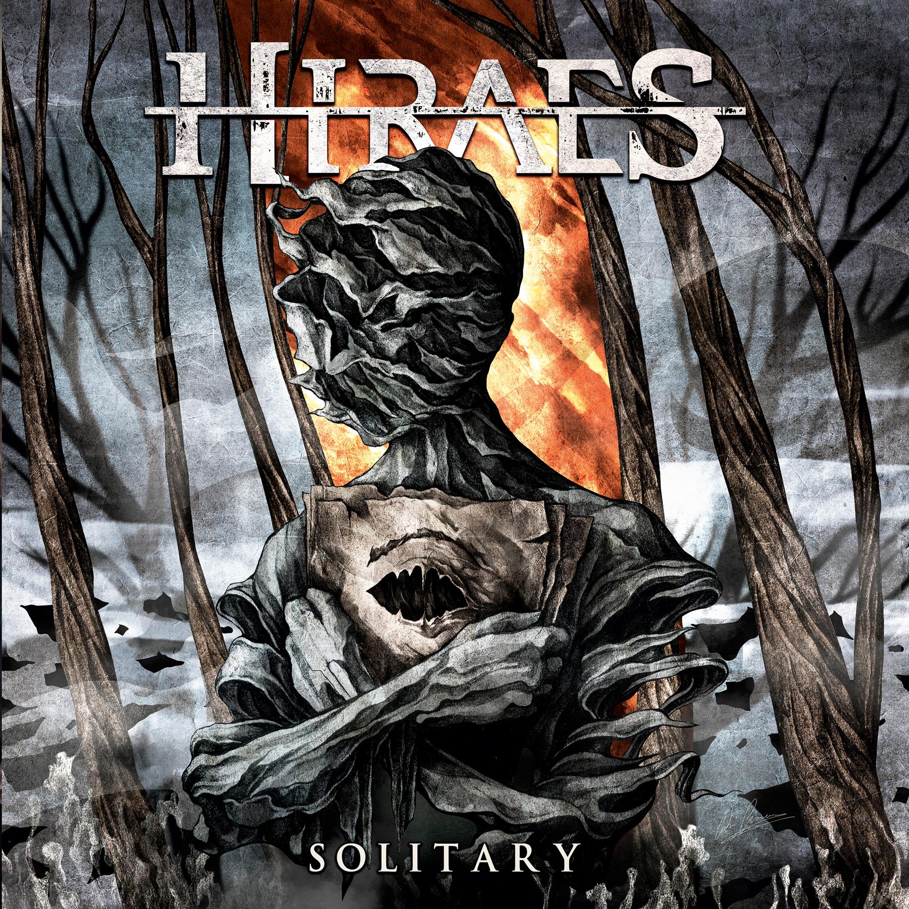 HIRAES - album