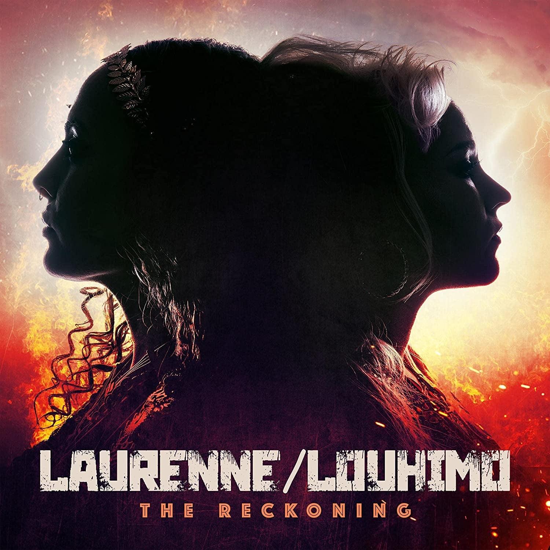 LAURENNE - LOUHIMO - album
