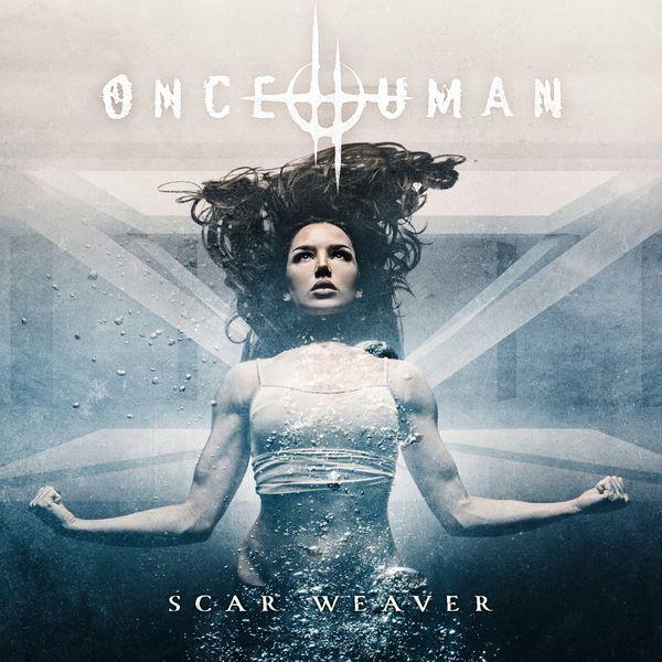 ONCE HUMAN - album