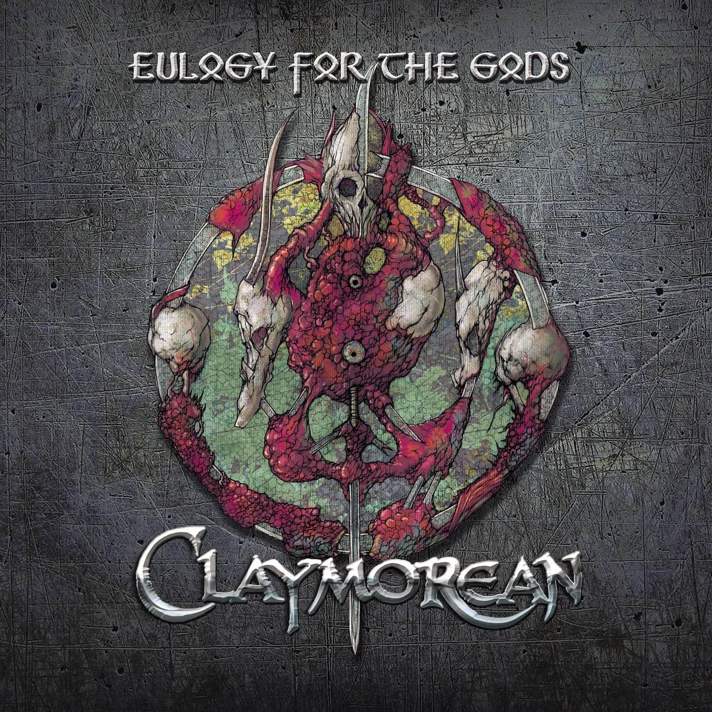 CLAYMOREAN - album