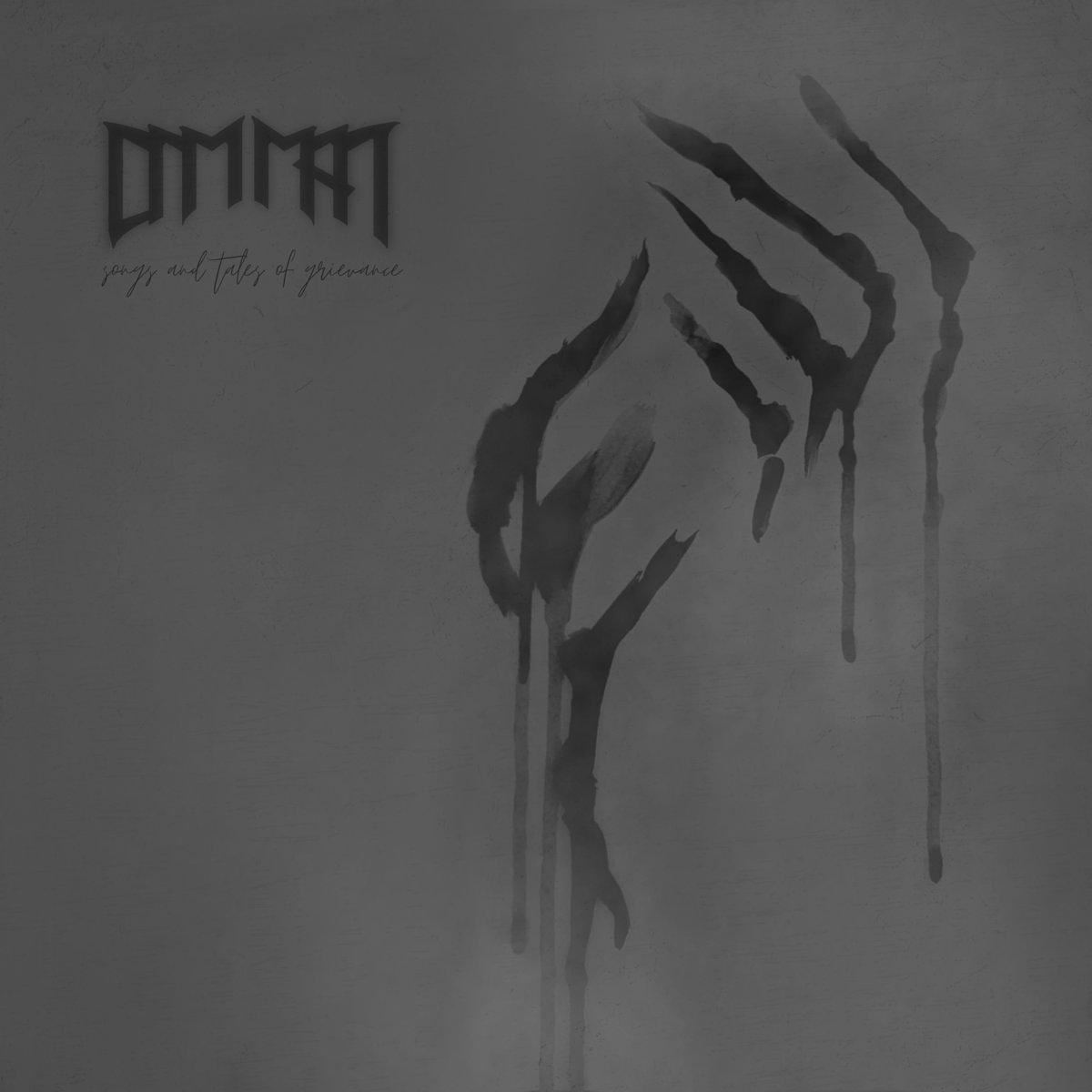 DIMMAN album