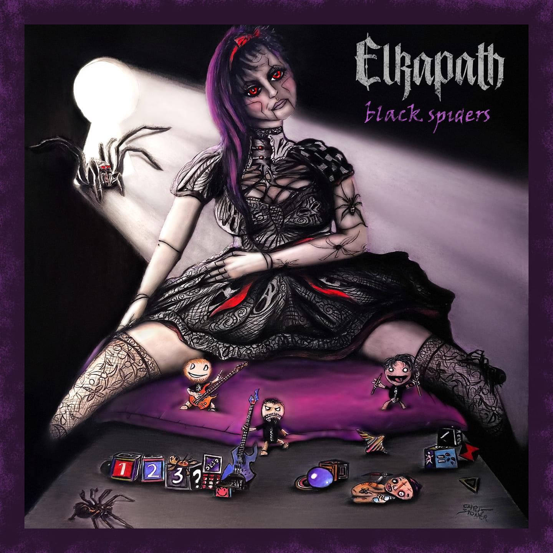 ELKAPATH album