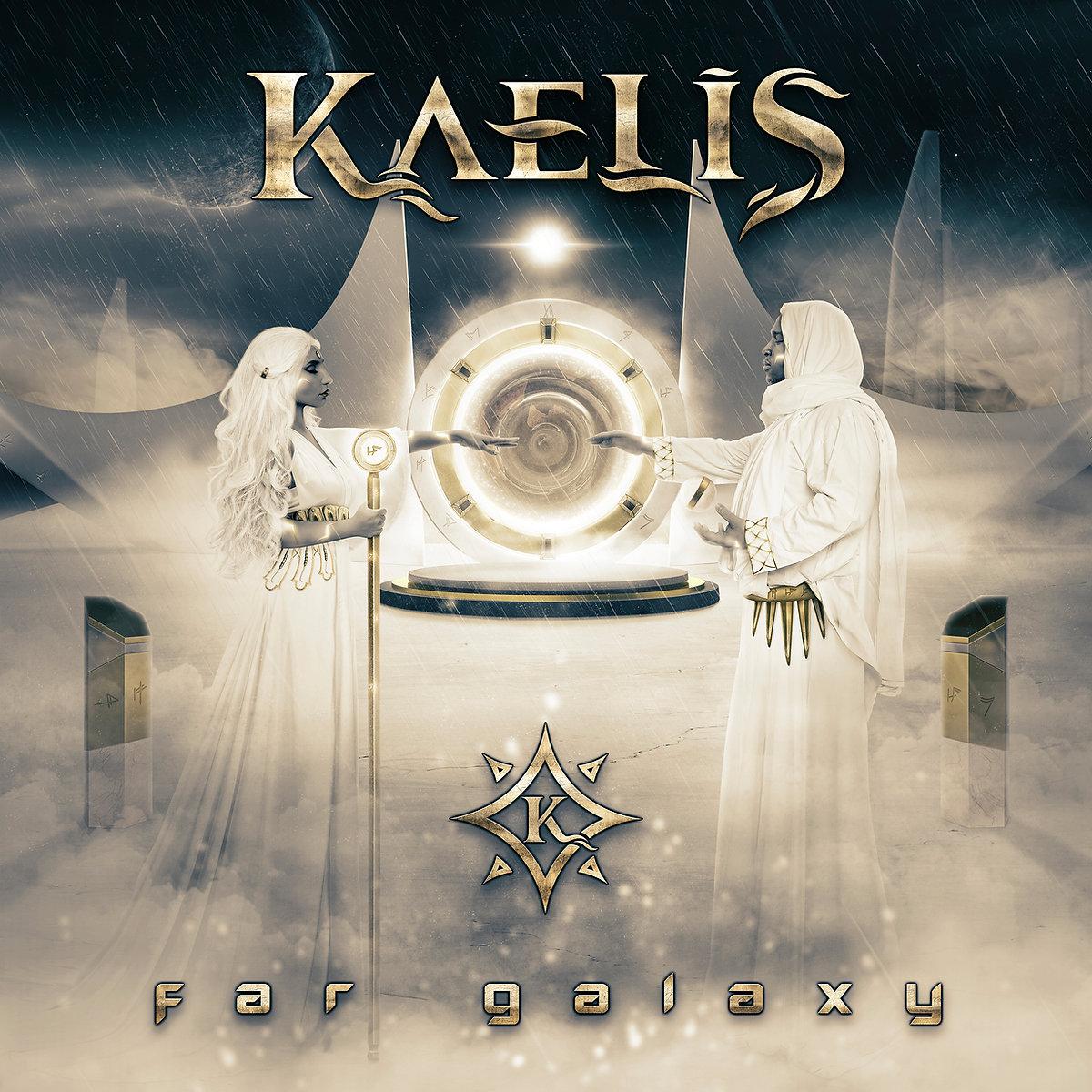 KAELIS -EP