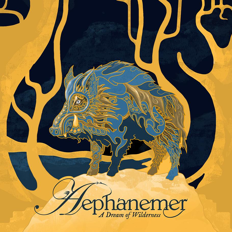 AEPHANEMER album