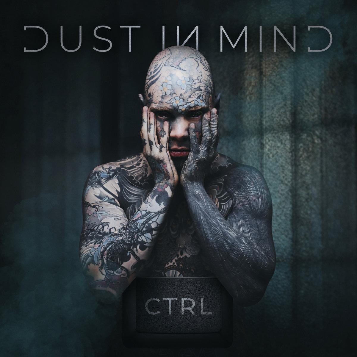 DUST IN MIND album