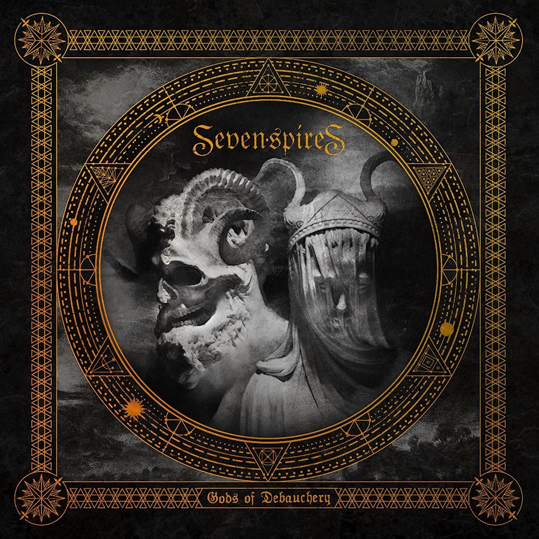 SEVEN SPIRES - album