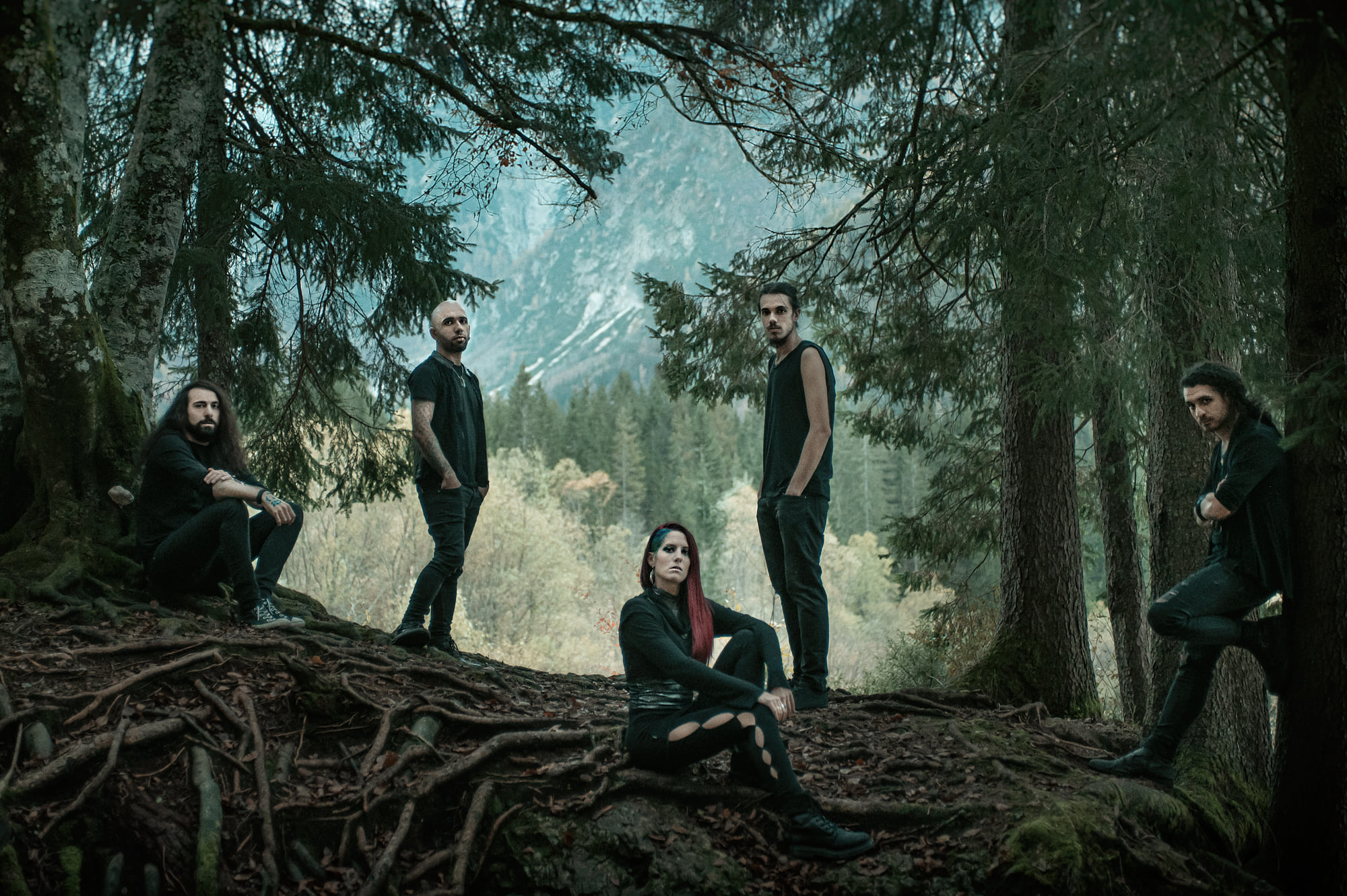 TEMPERANCE band