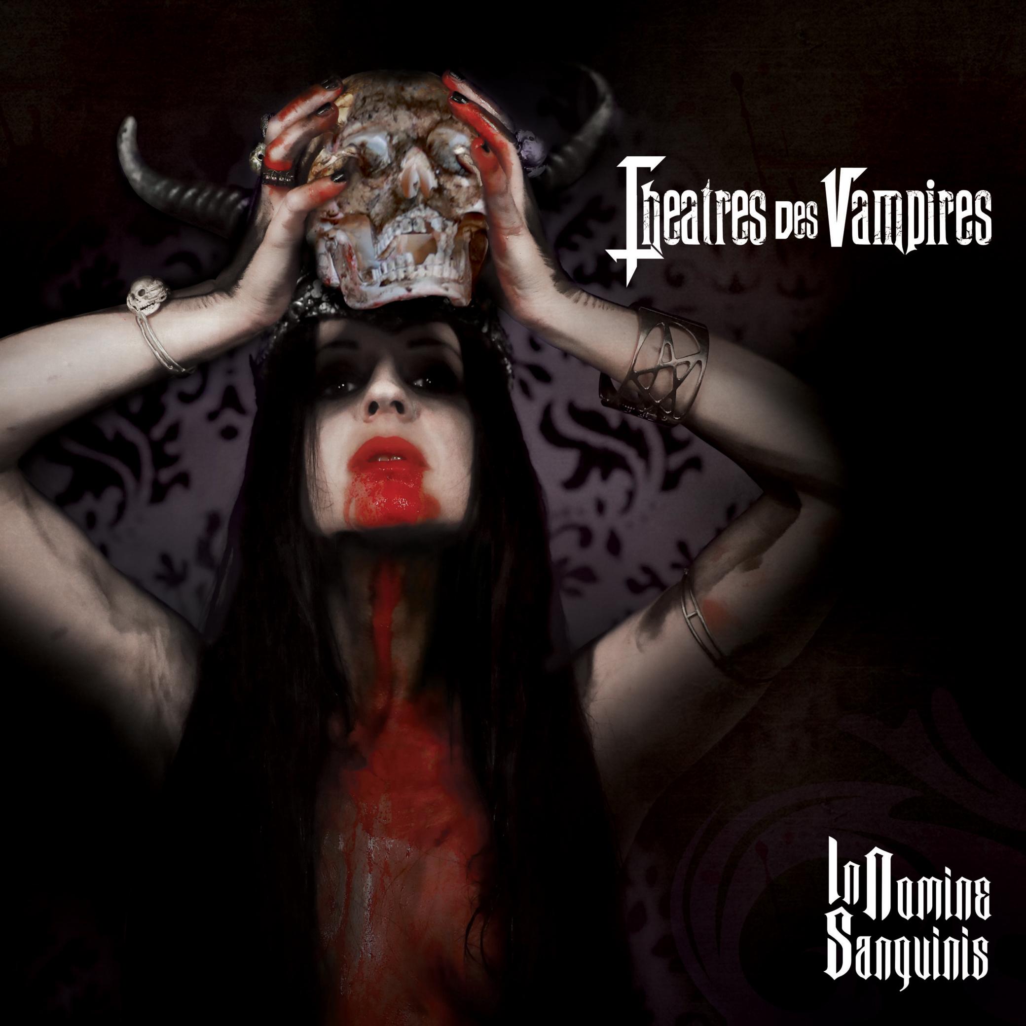 THEATRES DES VAMPIRES album