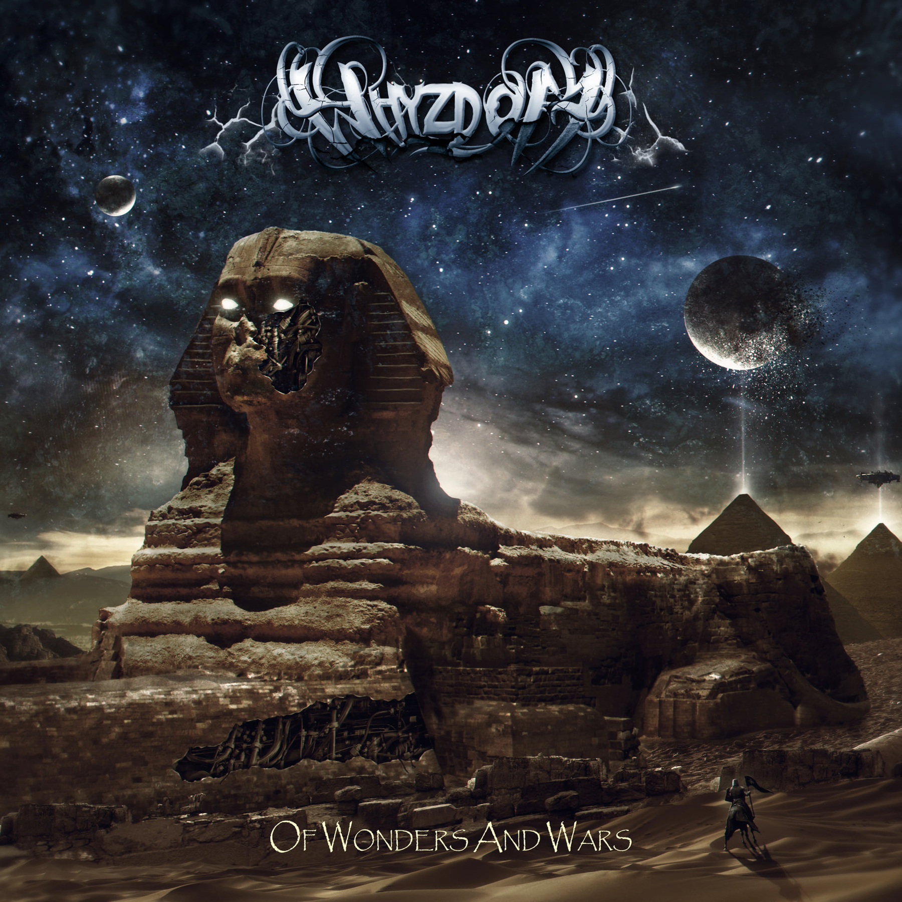 WHYZDOM album