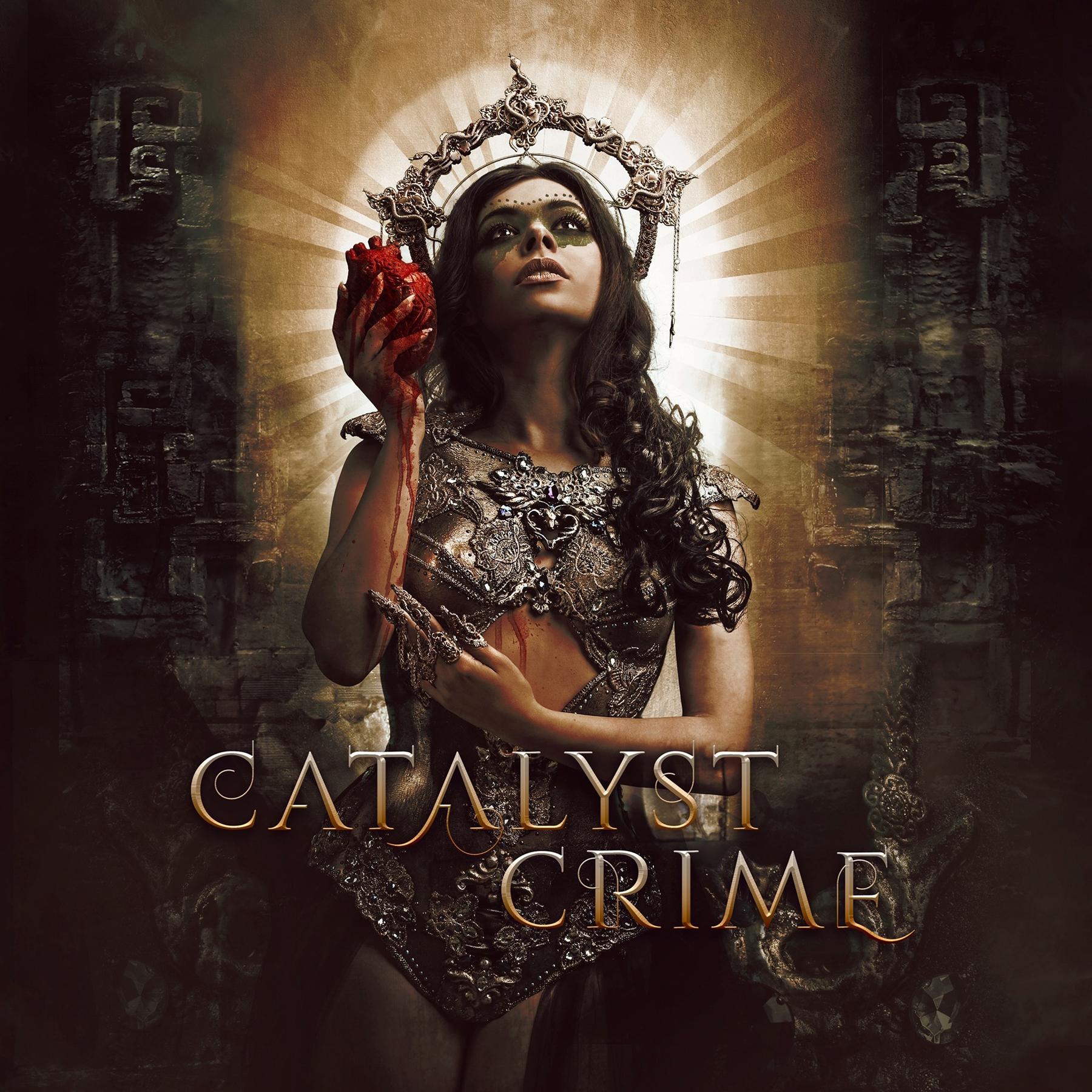CATALYST CRIME album